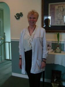 Dr. Bonnie-Spirit Gate Medicine