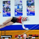 Idaho State Gymnastics Competition