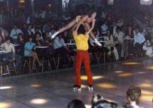 Roller Disco Extravaganza