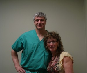 Dr. D. Christopher Main, DO Board Certified Orthopedic Surgeon, Midwest Bone & Joint  Center