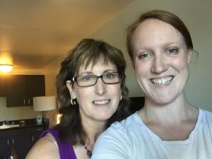 9-12-15 Kim and Christy