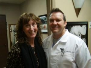 Dr. Gent-My HyProCure Surgeon www.kitsapfootandankle.com