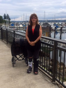 Poulsbo, WA Water Front 8-19-14