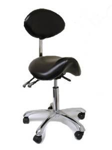 Saddle seat